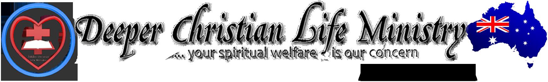 Deeper Christian Life Ministry Australia